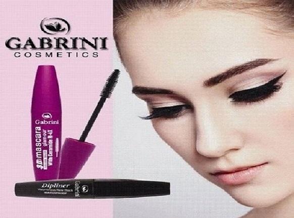 آرایشی و بهداشتی گابرینی GABRINI