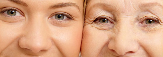 خرید کرم دور چشم جوان کننده - محصولات آرایشی و بهداشتی گیاهی -محصولات آرایشی طبیعی-نمایندگی لاکورت-kerem-dore cheshm-ab resan-taghziye konnade-javan konnande-va-giyahi-tabiei-lacvert-www.20to20.ir