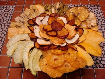 میوه خشک تانسو