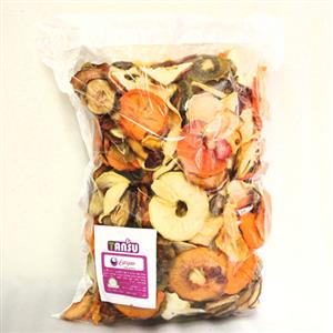 tansu خرید میوه خشک مخلوط تانسو ۱ کیلویی