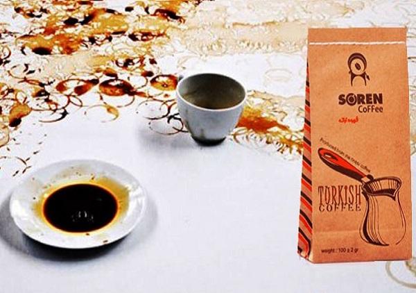 Turkish-coffee فروش ویژه محصولات سون