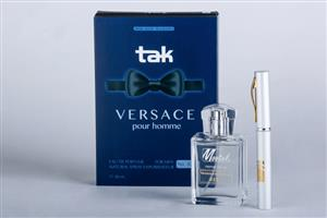 خرید ادکلن مردانه Versace Pour Homme موتاک