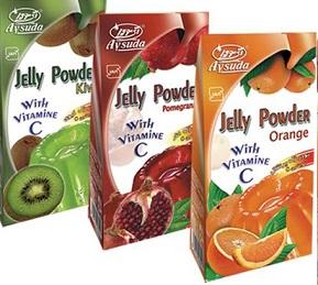 aysuda41 خرید پودر ژله پرتقالی آی سودا