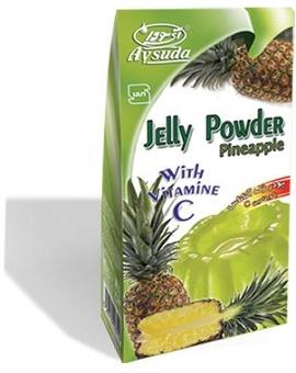 aysuda71 خرید پودر ژله آناناس آی سودا