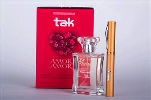 mootak خرید ادکلن زنانه Amour Amour موتاک