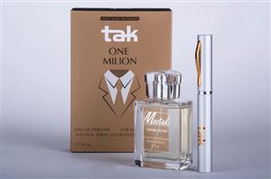 mootak7 خرید ادکلن مردانه One million موتاک
