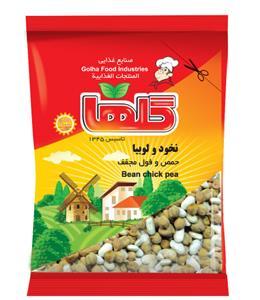 nokhod-o-lobiya خرید نخود و لوبیا ۷۰۰ گرمی گلها
