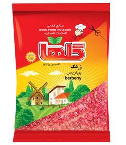zereshk خرید زرشک پفکی ۴۰گرمی گلها
