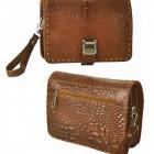 خرید کیف پاسپورتی ومدارک دستی