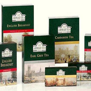 خرید چای نپتون احمد