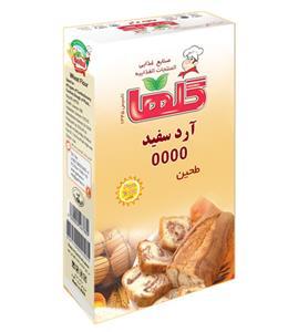 arde-sefid خرید آرد سفید ۵۰۰گرمی گلها
