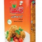 خرید آرد سوخاری 300گرمی گلها
