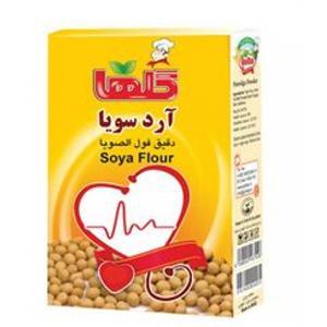arde-soya خرید آرد سویا ۲۰۰گرمی گلها