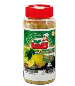 chashni-limo-o-felfel خرید چاشنی لیمو فلفلی ۱۰۰گرمی گلها