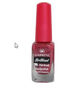 خرید لاک شنی کد 11 گابرینی