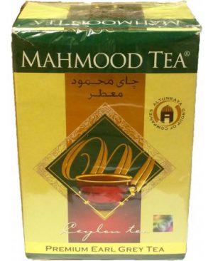 چای 100 گرمی محمود
