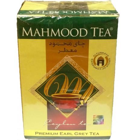 mahmod tea