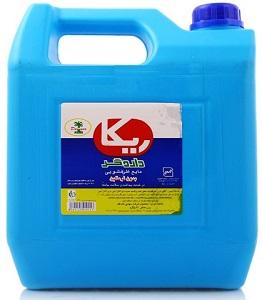 maye-zarf-shoiye-rika خرید مایع ظرفشویی ۴ لیتری ریکا