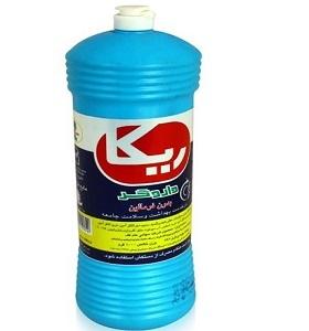 maye-zarf-shoiye-rika21 خرید مایع ظرفشویی ۱ لیتری ریکا