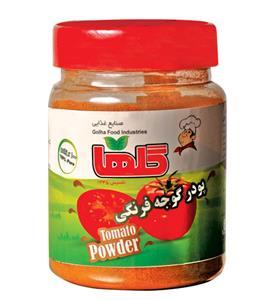 podre-goje-farangi خرید پودر گوجه فرنگی ۲۰۰گرمی گلها