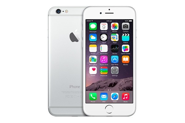 Apple iPhone 6s 16GB.