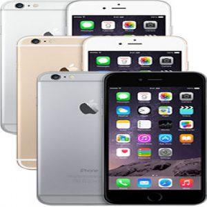 خرید گوشی موبایل Apple iPhone 6 - 128GB