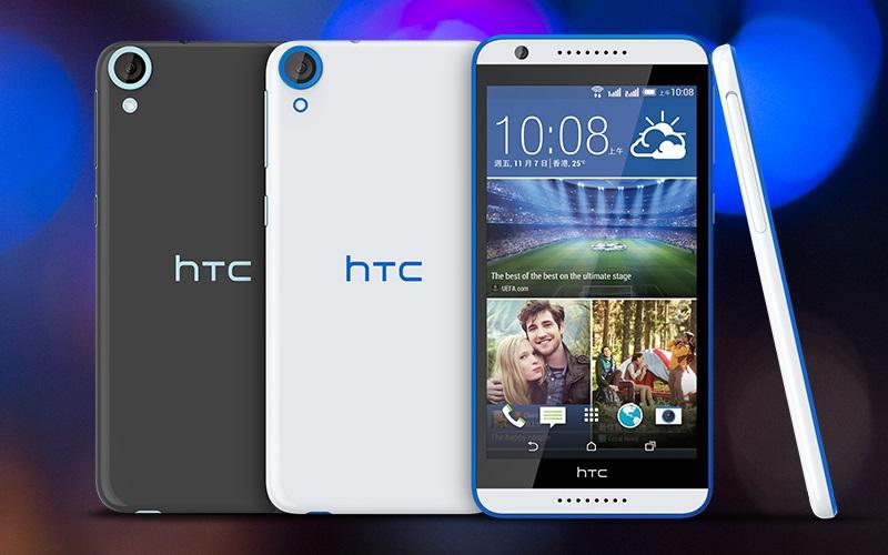 خرید گوشی موبایل HTC Desire 820