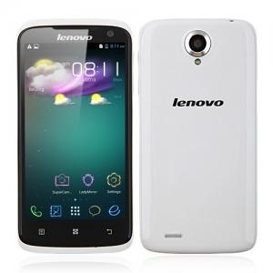 Lenovo-S820 خرید گوشی موبایل Lenovo S820