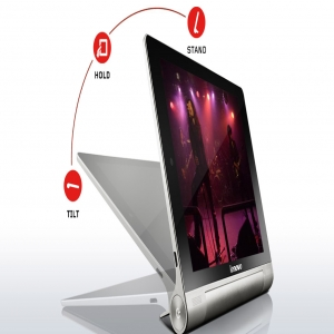 Lenovo-Yoga-Tablet-8 خرید تب لت Lenovo Yoga Tablet 8