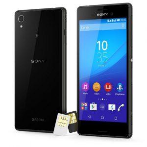 خرید گوشی موبایل Sony Xperia M4 Aqua Dual SIM-E2333