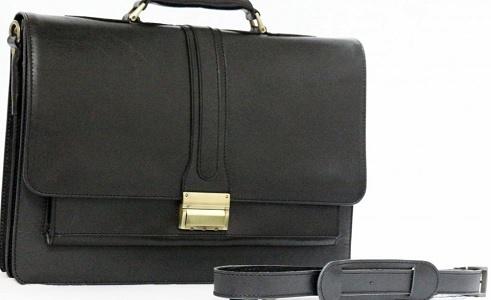 خرید کیف اداری چرم اصل