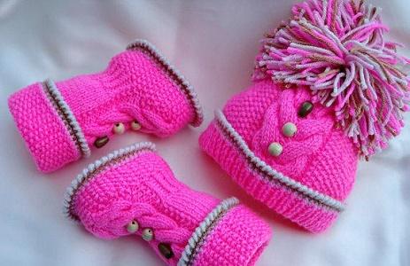 kolaho-paposh-nozadi. خرید کلاه و پاپوش نوزادی بافت