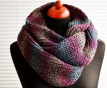 shal-gardan-baft-dokhtarane-2 خرید شال گردن بافت دخترانه