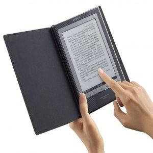 خرید کتابخوان sony PRS-650 Ereader Touch