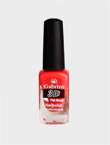lak-3d-gabrini1-457x600 خرید لاک ۳D شماره ۱۹ گابرینی