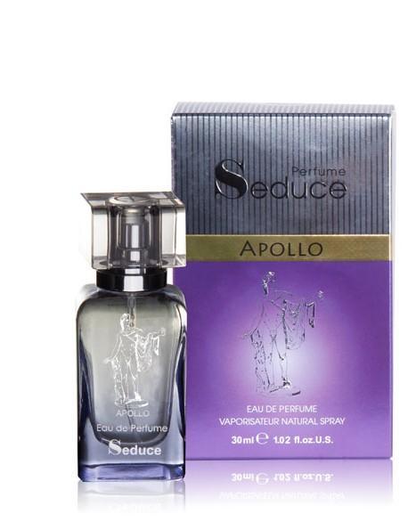 عطر و ادکلن مردانه آپولوAPOLLO