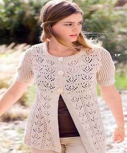 خرید لباس بافت زنانه و دخترانه 1