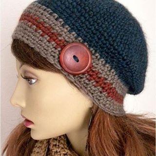 kolah-baft-dokhtarane1-6 خرید کلاه بافت دخترانه 5