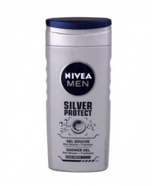 بررسی شامپو سر و بدن مردانه سیلور پروتکت نیوآ