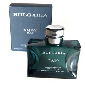 Rio Collection Bulgaria Aqwa Man EDP