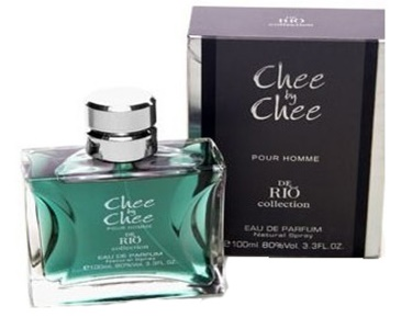 chee-by-chee-pour-homme-for-men خرید ادکلن مردانه ریو کالکشن چی بای چی اسپرت Rio Collection Chee By Chee Sport for men