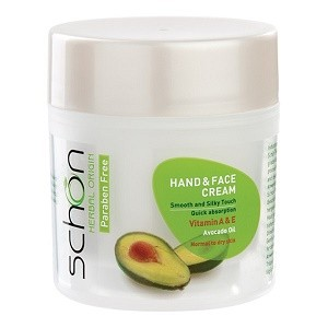 Moisturizing-Cream-Schon-Avocado-Oil-www.20to20.ir
