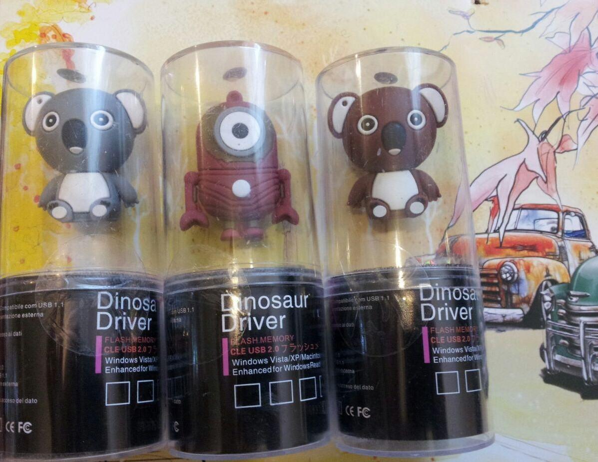 خرید فلش مموری عروسکی اورجینال -flash-memori70-www.20to20.ir