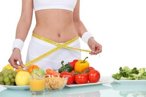پنج غذای جادویی برای لاغری و کوچک کردن شکم