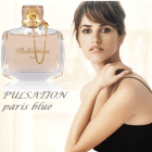خرید ادکلن زنانه پالسیشن پاریس بلو PULSATION