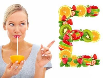 پوستی جوان و شاداب با این 6 ویتامین