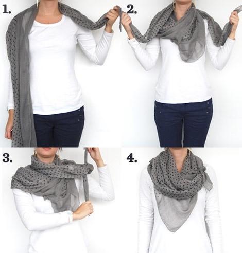 amozesh-tasviri-modelhay-bastan-shalgardan5-www.20to20.ir_ آموزش تصویری مدل های شیک بستن شال گردن