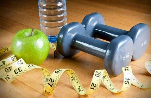 ترفندهای جادویی برای لاغر شدن سریع تا نوروز