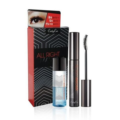 ریمل آلرایت کتی کت (All right mascara)