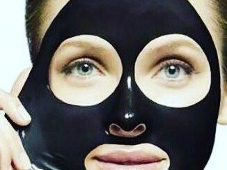 ماسک پیل آف زغال ( سیاه ) سودا - BLACK MASK SEVDA